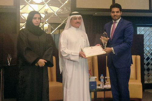 Thumbay Hospitals in Ajman and Fujairah honored by UAE Ministry of Health for 'Excellence in Quality'