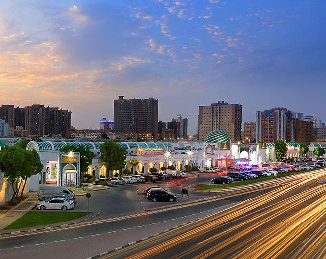 Thumbay Hospital Ajman - The Best Treatment in Ajman UAE
