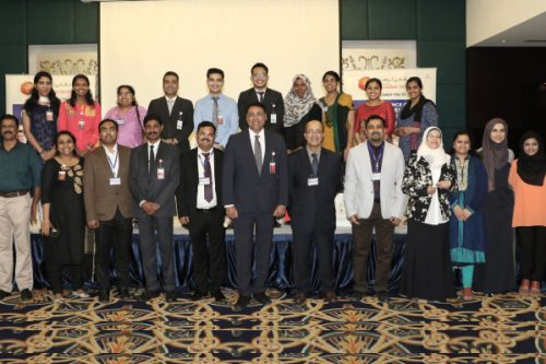Thumbay Hospital Day Care Muweilah-Sharjah Hosts Conference on 'Recent Trends in Medicine'