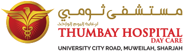 Thumbay Hospital Day Care, University City Road