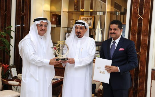 Third Edition of the Biggest and Most Prestigious Healthcare Awards in the Region Honors 42 Outstanding Organizations & Individuals and 11 Healthcare Trendsetters