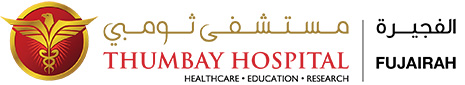 Thumbay Hospital, Fujairah