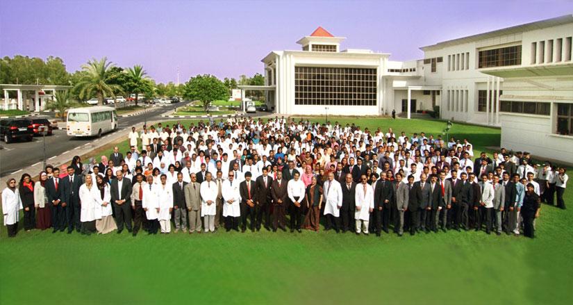 GMU Staff