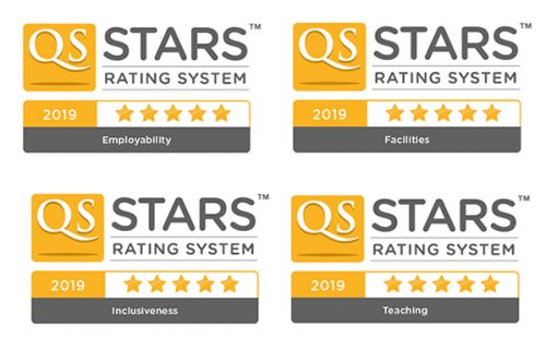 5-Star Ratings
