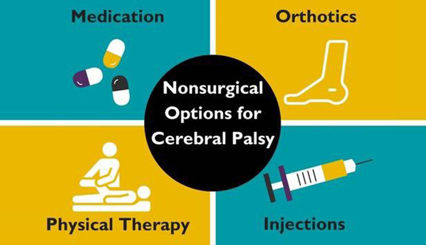 Insights into Management of Cerebral Palsy
