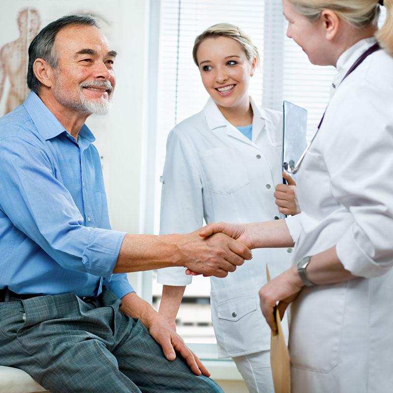 Comprehensive Heart Checkup@2500