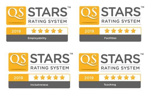 5-Star Ratings