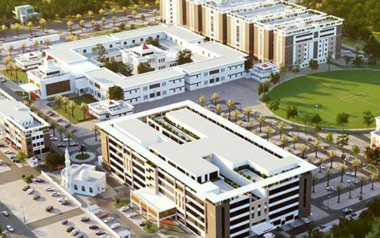 Thumbay Hospital New Life, Hyderabad - India