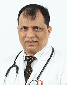 Dr  Debabrata Dash – Thumbay Hospital