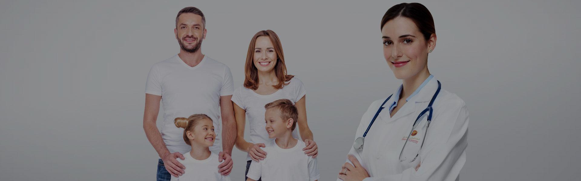 Patient-Centric Services