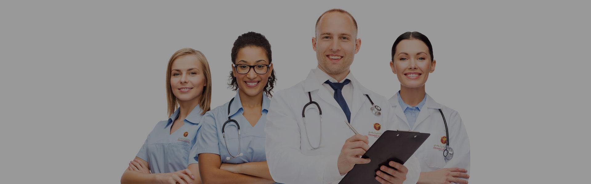 JCI Accredited Hospitals