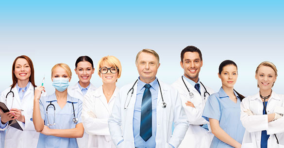 Find a Doctor | Thumbay Hospital