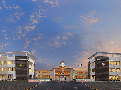 Thumbay Hospital The Best Treatment In United Arab Emirates